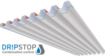 Anti condensation foil DR!PSTOP